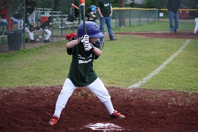 baseball malá liga