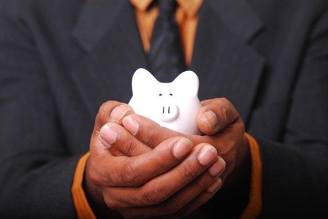 Jak voláte na své mizející úspory Vy?