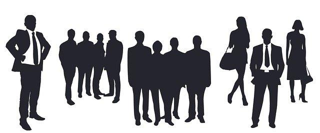 Mužský kolektiv