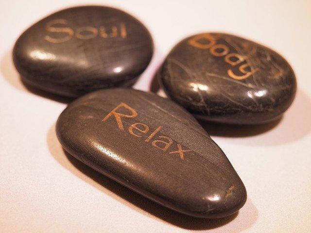 kameny relax