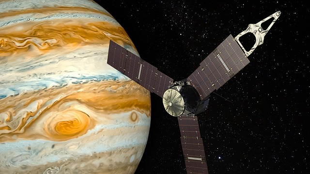 vesmírná sonda