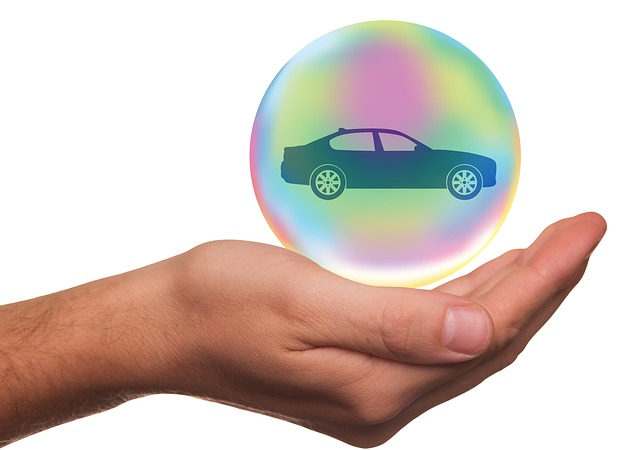 auto pojištění
