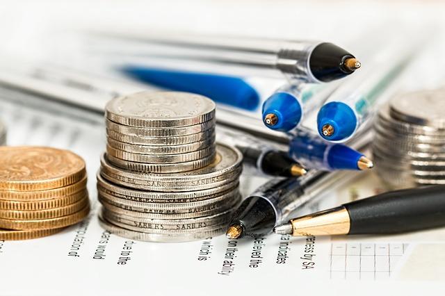 sepisování půjčky
