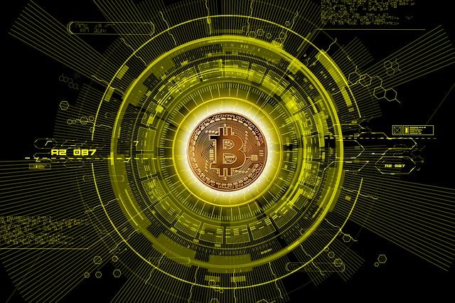 kryptoměna mince 03