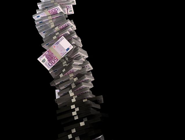 stoh bankovek