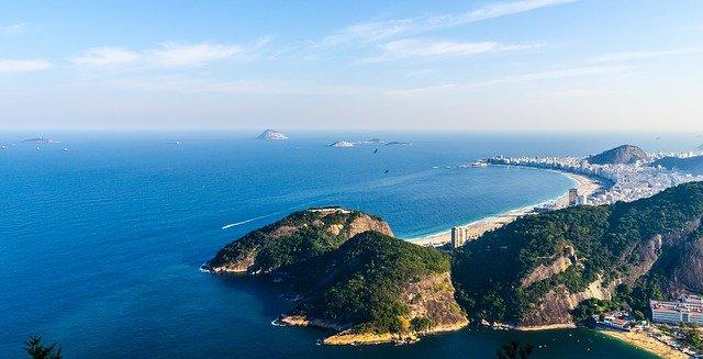Přístav Valongo v Rio de Janeiru