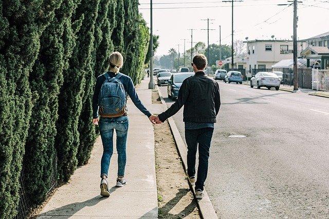 6 kroků k tomu, aby nezůstalo jen u jednoho rande