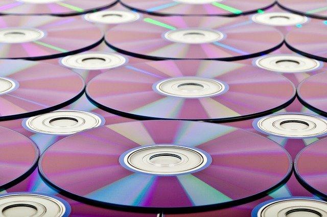 Zálohování Blu-Ray disků