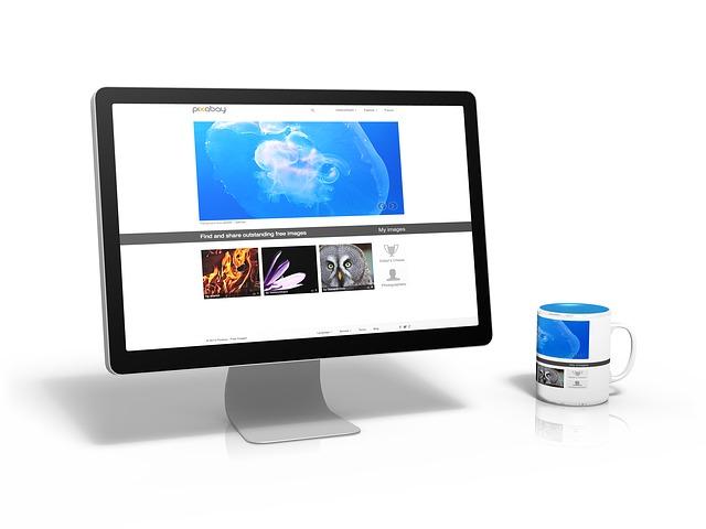 Správná optimalizace obrázků na webu