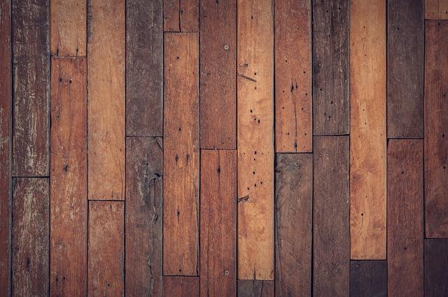 Dřevěné podlahy, to je to pravé
